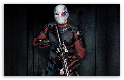Suicide Squad Will Smith Deadshot ❤ 4K UHD Wallpaper for Wide 16:10 5:3 Widescreen WHXGA WQXGA WUXGA WXGA WGA ; 4K UHD 16:9 Ultra High Definition 2160p 1440p 1080p 900p 720p ; Standard 4:3 5:4 3:2 Fullscreen UXGA XGA SVGA QSXGA SXGA DVGA HVGA HQVGA ( Apple PowerBook G4 iPhone 4 3G 3GS iPod Touch ) ; Tablet 1:1 ; iPad 1/2/Mini ; Mobile 4:3 5:3 3:2 16:9 5:4 - UXGA XGA SVGA WGA DVGA HVGA HQVGA ( Apple PowerBook G4 iPhone 4 3G 3GS iPod Touch ) 2160p 1440p 1080p 900p 720p QSXGA SXGA ;