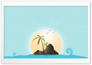 Summer 2015 HD Wide Wallpaper for Widescreen