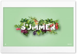 Summer HD Wide Wallpaper for Widescreen