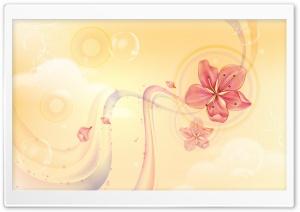 Summer Flower Ultra HD Wallpaper for 4K UHD Widescreen desktop, tablet & smartphone