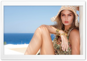 Summer Photo Session HD Wide Wallpaper for Widescreen
