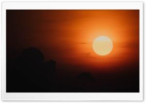 Sun HD Wide Wallpaper for 4K UHD Widescreen desktop & smartphone