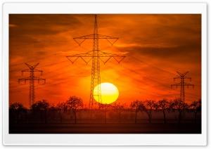 Sun Energy Ultra HD Wallpaper for 4K UHD Widescreen desktop, tablet & smartphone