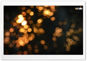 Sun Firefly HD Wide Wallpaper for 4K UHD Widescreen desktop & smartphone