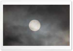 Sun in the Cloud Ultra HD Wallpaper for 4K UHD Widescreen desktop, tablet & smartphone
