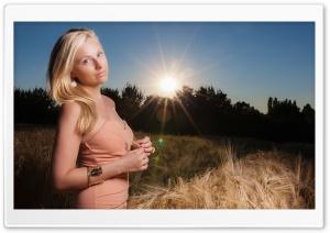Sun is Shining Ultra HD Wallpaper for 4K UHD Widescreen desktop, tablet & smartphone