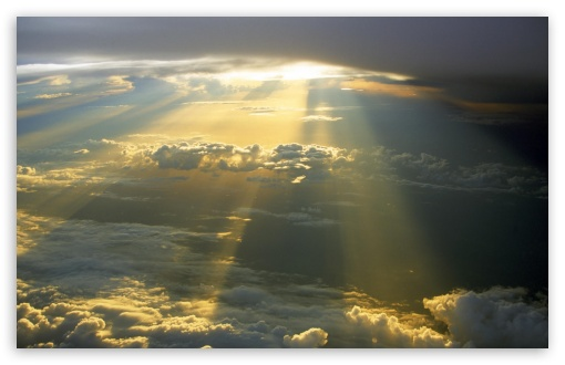 Sun Rays Through The Clouds HD wallpaper for Wide 16:10 5:3 Widescreen WHXGA WQXGA WUXGA WXGA WGA ; HD 16:9 High Definition WQHD QWXGA 1080p 900p 720p QHD nHD ; Standard 4:3 5:4 3:2 Fullscreen UXGA XGA SVGA QSXGA SXGA DVGA HVGA HQVGA devices ( Apple PowerBook G4 iPhone 4 3G 3GS iPod Touch ) ; Tablet 1:1 ; iPad 1/2/Mini ; Mobile 4:3 5:3 3:2 16:9 5:4 - UXGA XGA SVGA WGA DVGA HVGA HQVGA devices ( Apple PowerBook G4 iPhone 4 3G 3GS iPod Touch ) WQHD QWXGA 1080p 900p 720p QHD nHD QSXGA SXGA ;