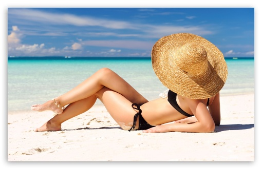 Sunbathing on the Beach HD wallpaper for Wide 16:10 5:3 Widescreen WHXGA WQXGA WUXGA WXGA WGA ; HD 16:9 High Definition WQHD QWXGA 1080p 900p 720p QHD nHD ; UHD 16:9 WQHD QWXGA 1080p 900p 720p QHD nHD ; Standard 4:3 5:4 3:2 Fullscreen UXGA XGA SVGA QSXGA SXGA DVGA HVGA HQVGA devices ( Apple PowerBook G4 iPhone 4 3G 3GS iPod Touch ) ; Tablet 1:1 ; iPad 1/2/Mini ; Mobile 4:3 5:3 3:2 16:9 5:4 - UXGA XGA SVGA WGA DVGA HVGA HQVGA devices ( Apple PowerBook G4 iPhone 4 3G 3GS iPod Touch ) WQHD QWXGA 1080p 900p 720p QHD nHD QSXGA SXGA ; Dual 16:10 5:3 16:9 4:3 5:4 WHXGA WQXGA WUXGA WXGA WGA WQHD QWXGA 1080p 900p 720p QHD nHD UXGA XGA SVGA QSXGA SXGA ;