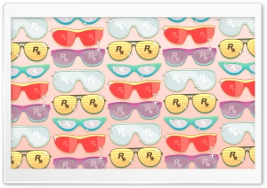 Sunglasses HD Wide Wallpaper for Widescreen