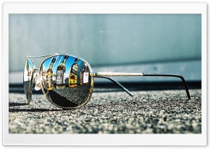 Sunglasses HD Wide Wallpaper for 4K UHD Widescreen desktop & smartphone