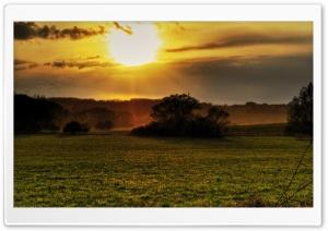 Sunrise HD Wide Wallpaper for Widescreen