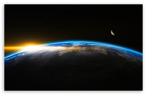 Sunrise from Space HD wallpaper for Wide 16:10 5:3 Widescreen WHXGA WQXGA WUXGA WXGA WGA ; UltraWide 21:9 24:10 ; HD 16:9 High Definition WQHD QWXGA 1080p 900p 720p QHD nHD ; Standard 4:3 5:4 3:2 Fullscreen UXGA XGA SVGA QSXGA SXGA DVGA HVGA HQVGA devices ( Apple PowerBook G4 iPhone 4 3G 3GS iPod Touch ) ; Smartphone 16:9 3:2 5:3 WQHD QWXGA 1080p 900p 720p QHD nHD DVGA HVGA HQVGA devices ( Apple PowerBook G4 iPhone 4 3G 3GS iPod Touch ) WGA ; Tablet 1:1 ; iPad 1/2/Mini ; Mobile 4:3 5:3 3:2 16:9 5:4 - UXGA XGA SVGA WGA DVGA HVGA HQVGA devices ( Apple PowerBook G4 iPhone 4 3G 3GS iPod Touch ) WQHD QWXGA 1080p 900p 720p QHD nHD QSXGA SXGA ; Dual 16:10 5:3 16:9 4:3 5:4 3:2 WHXGA WQXGA WUXGA WXGA WGA WQHD QWXGA 1080p 900p 720p QHD nHD UXGA XGA SVGA QSXGA SXGA DVGA HVGA HQVGA devices ( Apple PowerBook G4 iPhone 4 3G 3GS iPod Touch ) ; Triple 16:10 5:3 16:9 4:3 5:4 3:2 WHXGA WQXGA WUXGA WXGA WGA WQHD QWXGA 1080p 900p 720p QHD nHD UXGA XGA SVGA QSXGA SXGA DVGA HVGA HQVGA devices ( Apple PowerBook G4 iPhone 4 3G 3GS iPod Touch ) ;
