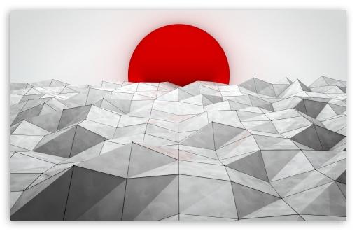Sunset Futuristic Ultra Hd Desktop Background Wallpaper For Widescreen Ultrawide Desktop Laptop Multi Display Dual Monitor Tablet Smartphone