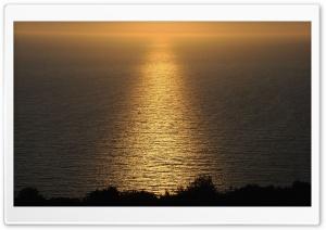Sunset In Zakynthos Ultra HD Wallpaper for 4K UHD Widescreen desktop, tablet & smartphone