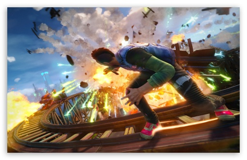 Sunset Overdrive ❤ 4K UHD Wallpaper for Wide 16:10 5:3 Widescreen WHXGA WQXGA WUXGA WXGA WGA ; 4K UHD 16:9 Ultra High Definition 2160p 1440p 1080p 900p 720p ; Standard 4:3 5:4 3:2 Fullscreen UXGA XGA SVGA QSXGA SXGA DVGA HVGA HQVGA ( Apple PowerBook G4 iPhone 4 3G 3GS iPod Touch ) ; iPad 1/2/Mini ; Mobile 4:3 5:3 3:2 16:9 5:4 - UXGA XGA SVGA WGA DVGA HVGA HQVGA ( Apple PowerBook G4 iPhone 4 3G 3GS iPod Touch ) 2160p 1440p 1080p 900p 720p QSXGA SXGA ;