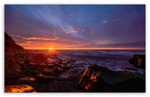 Sunset sparkle 4k hd desktop wallpaper for dual monitor download sunset sparkle hd wallpaper voltagebd Images