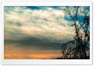 Sunset Time Ultra HD Wallpaper for 4K UHD Widescreen desktop, tablet & smartphone