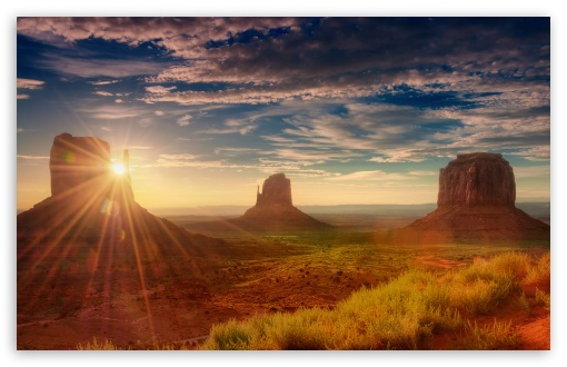 Sunshine Utah Monument Valley HD wallpaper for Wide 16:10 5:3 Widescreen WHXGA WQXGA WUXGA WXGA WGA ; HD 16:9 High Definition WQHD QWXGA 1080p 900p 720p QHD nHD ; UHD 16:9 WQHD QWXGA 1080p 900p 720p QHD nHD ; Standard 4:3 5:4 3:2 Fullscreen UXGA XGA SVGA QSXGA SXGA DVGA HVGA HQVGA devices ( Apple PowerBook G4 iPhone 4 3G 3GS iPod Touch ) ; Tablet 1:1 ; iPad 1/2/Mini ; Mobile 4:3 5:3 3:2 16:9 5:4 - UXGA XGA SVGA WGA DVGA HVGA HQVGA devices ( Apple PowerBook G4 iPhone 4 3G 3GS iPod Touch ) WQHD QWXGA 1080p 900p 720p QHD nHD QSXGA SXGA ; Dual 16:10 5:3 16:9 4:3 5:4 WHXGA WQXGA WUXGA WXGA WGA WQHD QWXGA 1080p 900p 720p QHD nHD UXGA XGA SVGA QSXGA SXGA ;