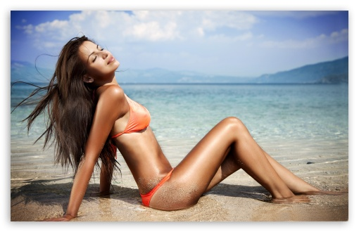 Suntanning on Beach HD wallpaper for Wide 16:10 5:3 Widescreen WHXGA WQXGA WUXGA WXGA WGA ; HD 16:9 High Definition WQHD QWXGA 1080p 900p 720p QHD nHD ; UHD 16:9 WQHD QWXGA 1080p 900p 720p QHD nHD ; Standard 4:3 5:4 3:2 Fullscreen UXGA XGA SVGA QSXGA SXGA DVGA HVGA HQVGA devices ( Apple PowerBook G4 iPhone 4 3G 3GS iPod Touch ) ; Tablet 1:1 ; iPad 1/2/Mini ; Mobile 4:3 5:3 3:2 16:9 5:4 - UXGA XGA SVGA WGA DVGA HVGA HQVGA devices ( Apple PowerBook G4 iPhone 4 3G 3GS iPod Touch ) WQHD QWXGA 1080p 900p 720p QHD nHD QSXGA SXGA ;