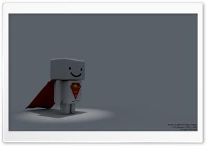 Super danbo Ultra HD Wallpaper for 4K UHD Widescreen desktop, tablet & smartphone