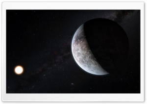 Super Earth HD Wide Wallpaper for Widescreen