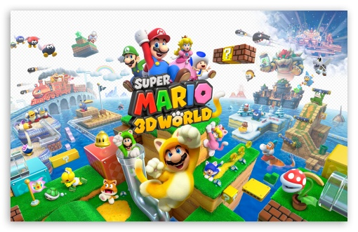 Super Mario 3D World video game ❤ 4K UHD Wallpaper for Wide 16:10 5:3 Widescreen WHXGA WQXGA WUXGA WXGA WGA ; UltraWide 21:9 24:10 ; 4K UHD 16:9 Ultra High Definition 2160p 1440p 1080p 900p 720p ; UHD 16:9 2160p 1440p 1080p 900p 720p ; Standard 4:3 5:4 3:2 Fullscreen UXGA XGA SVGA QSXGA SXGA DVGA HVGA HQVGA ( Apple PowerBook G4 iPhone 4 3G 3GS iPod Touch ) ; Smartphone 16:9 3:2 5:3 2160p 1440p 1080p 900p 720p DVGA HVGA HQVGA ( Apple PowerBook G4 iPhone 4 3G 3GS iPod Touch ) WGA ; Tablet 1:1 ; iPad 1/2/Mini ; Mobile 4:3 5:3 3:2 16:9 5:4 - UXGA XGA SVGA WGA DVGA HVGA HQVGA ( Apple PowerBook G4 iPhone 4 3G 3GS iPod Touch ) 2160p 1440p 1080p 900p 720p QSXGA SXGA ; Dual 16:10 5:3 4:3 5:4 3:2 WHXGA WQXGA WUXGA WXGA WGA UXGA XGA SVGA QSXGA SXGA DVGA HVGA HQVGA ( Apple PowerBook G4 iPhone 4 3G 3GS iPod Touch ) ;