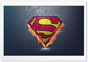 Superman HD Wide Wallpaper for 4K UHD Widescreen desktop & smartphone