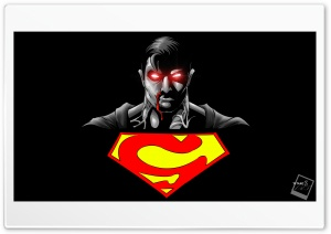 Superman by Tame Achi HD Wide Wallpaper for Widescreen
