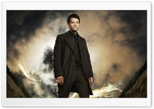 Supernatural HD Wide Wallpaper for Widescreen
