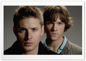 Supernatural (TV Series) HD Wide Wallpaper for Widescreen