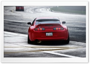 Supra HD Wide Wallpaper for Widescreen