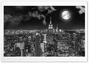 Surreal City Ultra HD Wallpaper for 4K UHD Widescreen desktop, tablet & smartphone