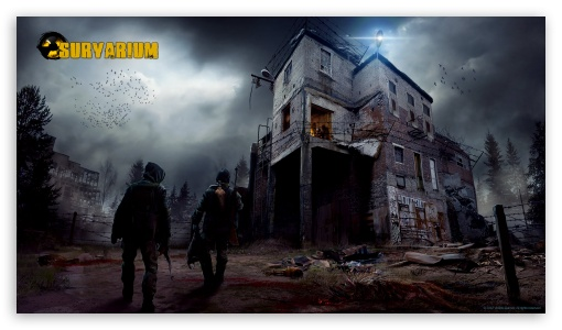 Survarium HD wallpaper for HD 16:9 High Definition WQHD QWXGA 1080p 900p 720p QHD nHD ; Mobile 16:9 - WQHD QWXGA 1080p 900p 720p QHD nHD ;