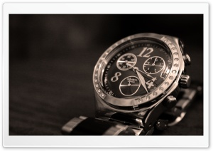 Swatch AG 2006 HD Wide Wallpaper for Widescreen