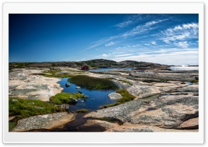Sweden Landscape HD Wide Wallpaper for Widescreen
