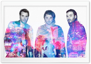 Swedish House Mafia HD Wide Wallpaper for Widescreen
