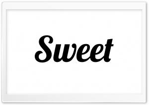Sweet HD Wide Wallpaper for 4K UHD Widescreen desktop & smartphone