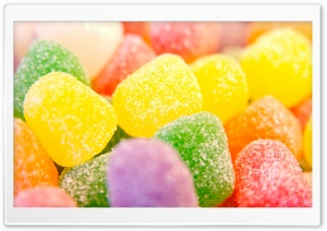 Sweet Candy HD Wide Wallpaper for Widescreen