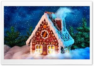 Sweet Christmas Ultra HD Wallpaper for 4K UHD Widescreen desktop, tablet & smartphone