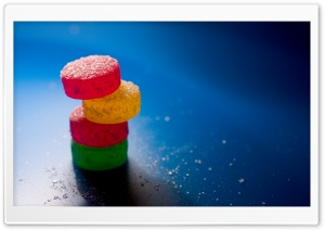 Sweets HD Wide Wallpaper for Widescreen