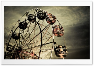 Swing HD Wide Wallpaper for Widescreen