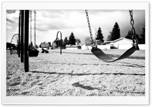Swings HD Wide Wallpaper for 4K UHD Widescreen desktop & smartphone