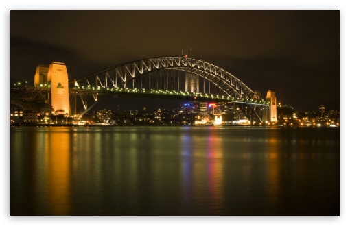 Sydney Harbour Bridge At Night HD wallpaper for Wide 16:10 5:3 Widescreen WHXGA WQXGA WUXGA WXGA WGA ; HD 16:9 High Definition WQHD QWXGA 1080p 900p 720p QHD nHD ; Standard 4:3 5:4 3:2 Fullscreen UXGA XGA SVGA QSXGA SXGA DVGA HVGA HQVGA devices ( Apple PowerBook G4 iPhone 4 3G 3GS iPod Touch ) ; iPad 1/2/Mini ; Mobile 4:3 5:3 3:2 16:9 5:4 - UXGA XGA SVGA WGA DVGA HVGA HQVGA devices ( Apple PowerBook G4 iPhone 4 3G 3GS iPod Touch ) WQHD QWXGA 1080p 900p 720p QHD nHD QSXGA SXGA ; Dual 16:10 5:3 4:3 5:4 WHXGA WQXGA WUXGA WXGA WGA UXGA XGA SVGA QSXGA SXGA ;