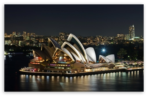 Sydney Opera House HD wallpaper for Wide 16:10 5:3 Widescreen WHXGA WQXGA WUXGA WXGA WGA ; HD 16:9 High Definition WQHD QWXGA 1080p 900p 720p QHD nHD ; Standard 4:3 5:4 3:2 Fullscreen UXGA XGA SVGA QSXGA SXGA DVGA HVGA HQVGA devices ( Apple PowerBook G4 iPhone 4 3G 3GS iPod Touch ) ; iPad 1/2/Mini ; Mobile 4:3 5:3 3:2 16:9 5:4 - UXGA XGA SVGA WGA DVGA HVGA HQVGA devices ( Apple PowerBook G4 iPhone 4 3G 3GS iPod Touch ) WQHD QWXGA 1080p 900p 720p QHD nHD QSXGA SXGA ;