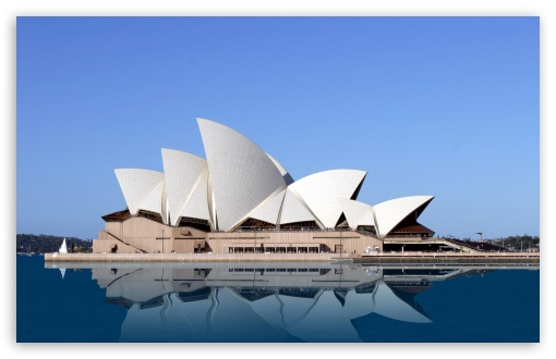 Sydney Opera House, Australia HD wallpaper for Wide 16:10 5:3 Widescreen WHXGA WQXGA WUXGA WXGA WGA ; HD 16:9 High Definition WQHD QWXGA 1080p 900p 720p QHD nHD ; Standard 4:3 5:4 3:2 Fullscreen UXGA XGA SVGA QSXGA SXGA DVGA HVGA HQVGA devices ( Apple PowerBook G4 iPhone 4 3G 3GS iPod Touch ) ; iPad 1/2/Mini ; Mobile 4:3 5:3 3:2 16:9 5:4 - UXGA XGA SVGA WGA DVGA HVGA HQVGA devices ( Apple PowerBook G4 iPhone 4 3G 3GS iPod Touch ) WQHD QWXGA 1080p 900p 720p QHD nHD QSXGA SXGA ;