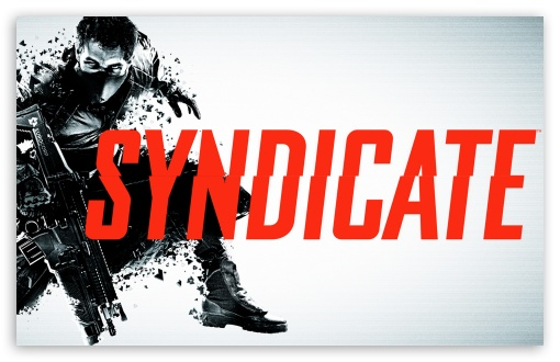Syndicate HD wallpaper for Wide 16:10 5:3 Widescreen WHXGA WQXGA WUXGA WXGA WGA ; HD 16:9 High Definition WQHD QWXGA 1080p 900p 720p QHD nHD ; Mobile 5:3 - WGA ;