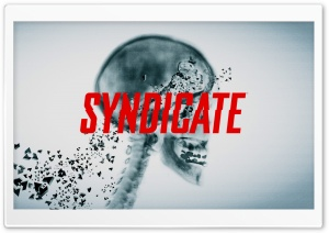 Syndicate 2012 HD Wide Wallpaper for Widescreen