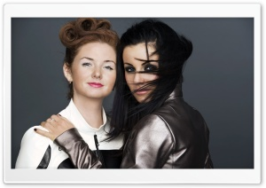 T.A.T.U HD Wide Wallpaper for Widescreen
