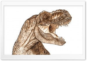 T.Rex Ultra HD Wallpaper for 4K UHD Widescreen desktop, tablet & smartphone