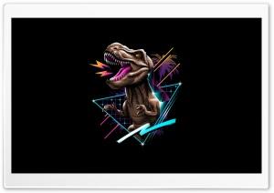 T-Rex Dinosaur Ultra HD Wallpaper for 4K UHD Widescreen desktop, tablet & smartphone